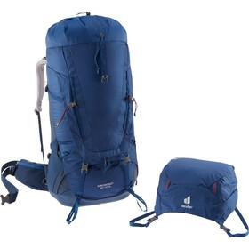 deuter Aircontact 60 + 10 SL Backpack Women, steel/midnight